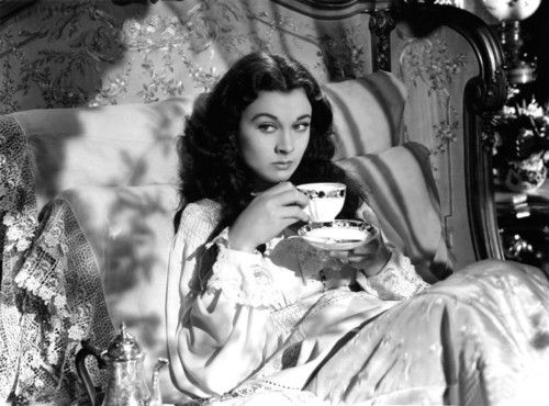 Gone with the wind Vivian Leigh