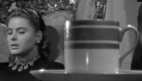 Notorious 1946 Ingrid Bergman